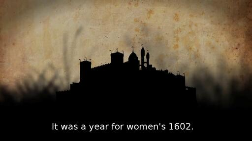 It was a year for women's 1602.
