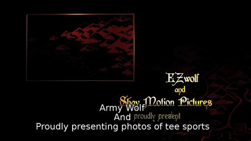 Army Wolf<br />